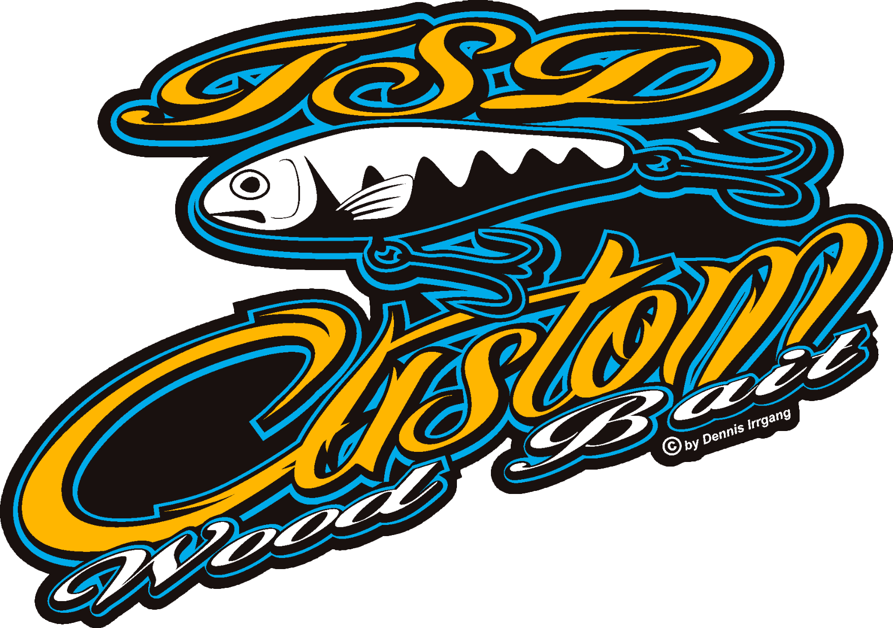 www.tsdcustombait.de-Logo